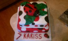 Cake by Crazy Bugg Creations