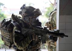 polish army soldier