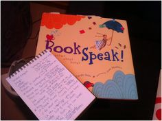 This blog is full of ideas for using your writer's notebook!