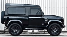 Custom Land Rover - Defender