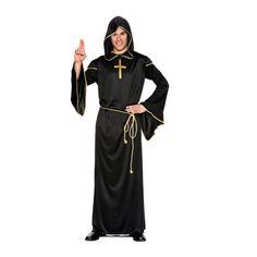 Disfraz de Religioso #disfraces #carnaval #novedades2015