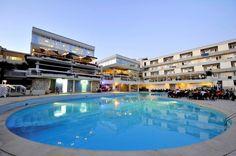 Hotel Delfin, recenze hotelu, dovolená a zájezdy do tohoto hotelu na Invia.cz