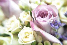 A picture of pastel perfection in this rose bouquet from D Lohoar of Tyne and Wear. place and a voucher well deserved!