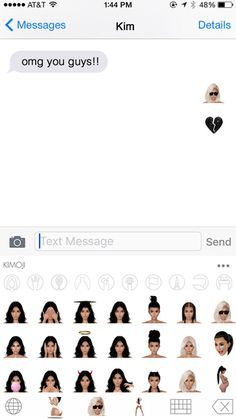 KIMOJI by Whalerock Digital Media, LLC