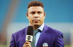 Ronaldo quer ridicularizar o País após derrota para a Alemanha - Jornal Digital Panô City