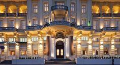 Austria Trend Parkhotel Schönbrunn in Wien Vienna Zoo, Vienna Hotel, Top Hotels, 4 Star Hotels, Spanish Riding School, Great Hotel, Trends, Vienna