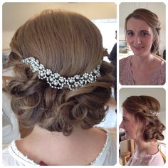 #madeoverladies #weddinghair