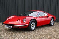 1973 Ferrari 246 'Dino' - GT