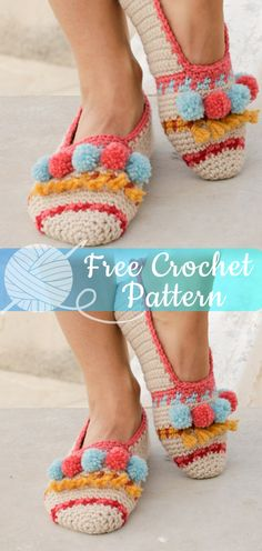 24 Ideas For Crochet Shoes Slippers Crochet Baby Clothes Boy, Crochet Baby Sandals, Crochet For Boys, Crochet Shoes, Crochet Slippers, Free Crochet, Knit Crochet, Crochet Christmas Stocking Pattern, Crochet Christmas Gifts
