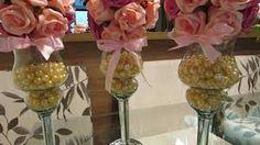 Resultado de imagem para taças grandes  personalizadas para festa de bailarina