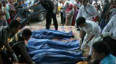 Naufragio deja 20 fallecidos en Indonesia occidental. Visite nuestra página y sea parte de nuestra conversación: http://www.namnewsnetwork.org/v3/spanish/index.php  #nnn #bernama #malasia #malaysia #indonesia #naufragio #batam #noticias #news #asia #tragedia #yakarta