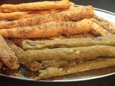 Finger Food Appetizers, Appetizer Recipes, Homemade Chilli Recipe, Sweets Recipes, Cooking Recipes, Greek Cookies, Biscuits, Happy Foods, Sweet And Salty