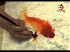 """嶺南派譚聖卓老師-""""嶺南派花鳥解碼(部份節錄)""""出版在即 !! (敬請密切留意) - YouTube"""