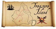 Resultado de imagen de treasure island