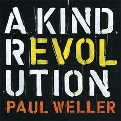 "Paul Weller - A Kind Revolution Vinyl 5 x 10"" Box Set"
