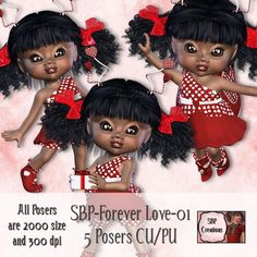 ForeverLove-01 5 Cute Forever Love Kit posers for commercial and personal use (CU/PU)  They are 300 dpi in png format. Suitable for any size Kit / Work. System requirements: Any software able to open png files. Terms Of Use can be found in the zip file.   Not all posers are shown.   CU4CU only with my license available in my store or in the categorie license.