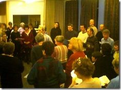 Beginners choir or established choir: time to re-evaluate?