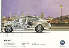 Volkswagen Illustration Posters - Technical Illustration - Jim Hatch Illustration
