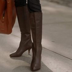 A flash of gold: the Fayth Boot #CoachFromAbove  #MyHolidayWishlist #Coach