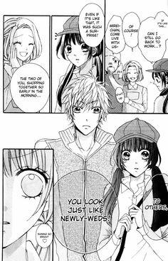 Read manga Boku no Uchi ni Oide. Vol.001 Ch.003: House 003 online in high quality