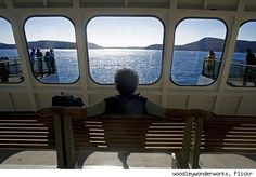 Budget Vacations from Seattle: Puget Sound and San Juan Islands ...