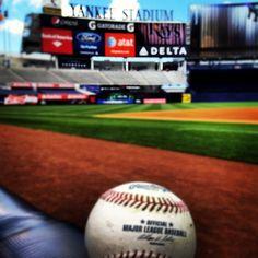 Play ball! #yankees