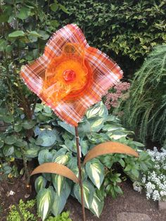 Glass Garden Flowers, All Flowers, Recycling, Upcycle