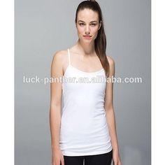 09989cbcd Girls leotard gymnastics woman vest patterns fitness tank  #adult_gymnastics_leotards, #Tanks Lululemon Shirts,