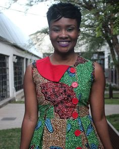 Back by demand Only at Bow President and Troye St fashion Kapitol shop African Dresses For Kids, African Print Dresses, African Wear, African Attire, African Clothes, African Style, African Women, African Inspired Fashion, Latest African Fashion Dresses
