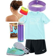 """let's get physical"" by norabrasher on Polyvore"