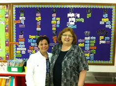Our Latest Teacher of the Week Winner:  Mrs. Lynne Zahn.