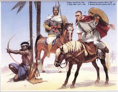 African Medieval Military Systems Pre-colonial - Culture - Nigeria