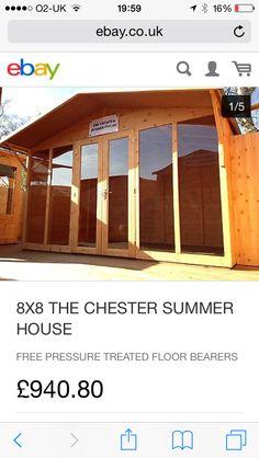 Bar Shed, Flooring, Summer, House, Summer Time, Home, Hardwood Floor, Haus, Floor