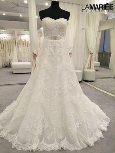 Dream Wedding, Wedding Dresses, Fashion, Marriage Dress, Gowns, Bride Dresses, Moda, Bridal Gowns, Fashion Styles