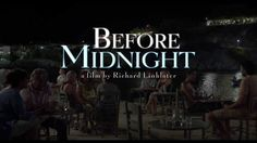 'Before Midnight': Official Trailer (Discover Greece.ru)