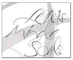 Afbeeldingsresultaat voor yves leterme calligraphy