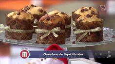 Mulheres -  Chocotone de liquidificador (05/11/2015)