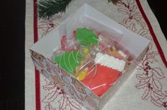 Hey, I found this really awesome Etsy listing at https://www.etsy.com/listing/210970763/christmas-cookies-assorted-dozen