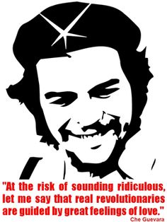 One of my favorite Che quotes. Stencil Art, Stencils, Che Guevara Quotes, Ernesto Che Guevara, The Time Is Now, Freedom Fighters, Gravure, Popular Culture, Social Justice