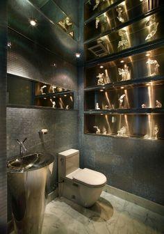 Pepe Calderin Design - Miami Modern Interior Design