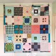 lotje meijknecht • (@lotjemeijknecht) • back side is a tile quilt, in lawn and silk #lightweigh #trekkingquilt Quilt Labels, Lawn, Tile, Quilts, Blanket, Mosaics, Quilt Sets, Blankets, Tiles