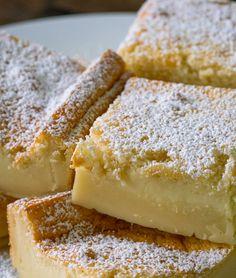 Vanilla Custard Magic Bars 7