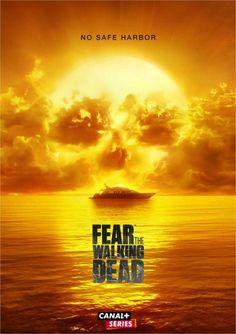 Fear The Walking Dead S2E02 FR