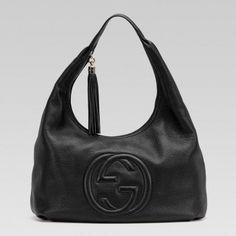 Gucci 282304 A7m0g 1000 Soho Hobo Gucci Damen Handtaschen