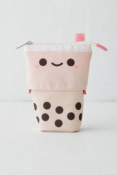 Bubble Milk Tea, Kawaii Room, Cute Room Decor, Cute Plush, Cute Bags, Just In Case, Cool Things To Buy, Crafts For Kids, Crochet Patterns