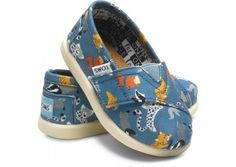 toms for boys