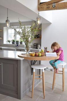 45 best round kitchen island images round kitchen island round rh pinterest com