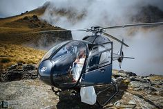 Over the Top – The Helicopter Company http://queenstownweddings.org/wedding-directory/packagesheli-weddings