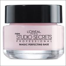L'Oreal Magic Perfecting Base  non-comedogenic. Really want to try, especially because it is non-comedogenic.