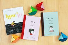 Children's Books Inspiring Wonder via Honesttonod.com